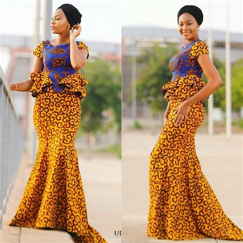 ankara styles sizzling hot ankara styles you cant take your eyes off