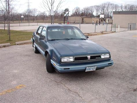 where to buy car manuals 1988 pontiac 6000 engine control 3urogino 1988 pontiac 6000 specs photos modification info at cardomain