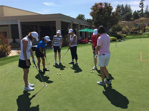 modern golf swing fundamentals fundamental golf clinic for ladies kuniko tischler golf