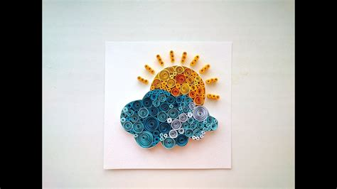 paper quilling ideasquilling pictures diy room decor