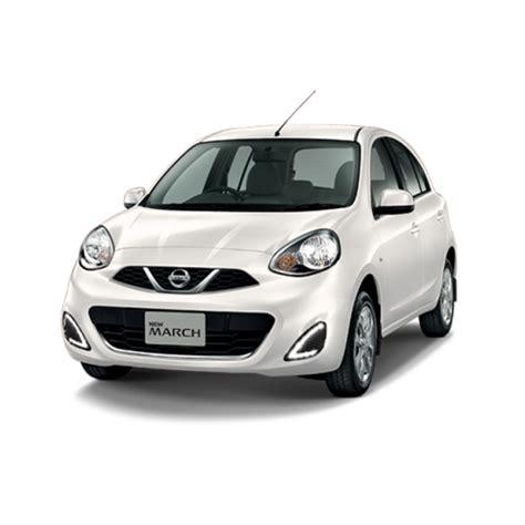 Harga Kas Rem Mobil Nissan March by Nissan All New March Cbu 1 5 M T Harga Spesifikasi