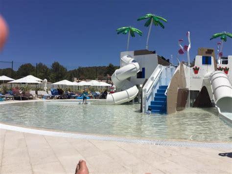 insotel tarida resort map picture of insotel tarida sensatori resort cala tarida