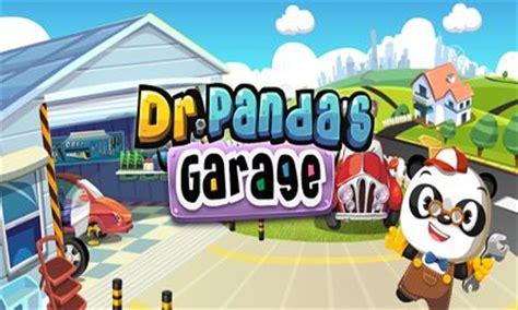 android用dr panda s garageを無料でダウンロード アンドロイド用パンダ博士のガレージゲーム