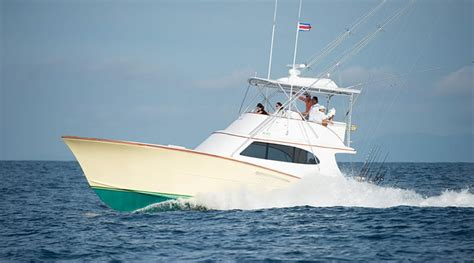 fishing boat for sale costa rica why maverick sportfishing boats go fish costa rica