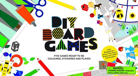 diy game play diy board games this holiday season geekdad