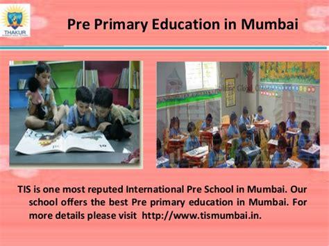 International Business Mba In Mumbai by International School In Mumbai