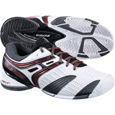 mens tennis shoes babolat s v pro all court tennis