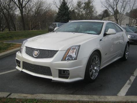 used 2011 cadillac cts v coupe for sale cadillac cts v coupe 2011 used for sale