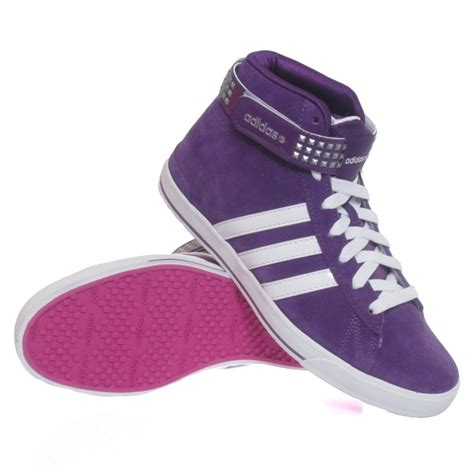 Sepatu Casual Keren Adidas Neo High 2 adidas neo daily twist amstructures co uk