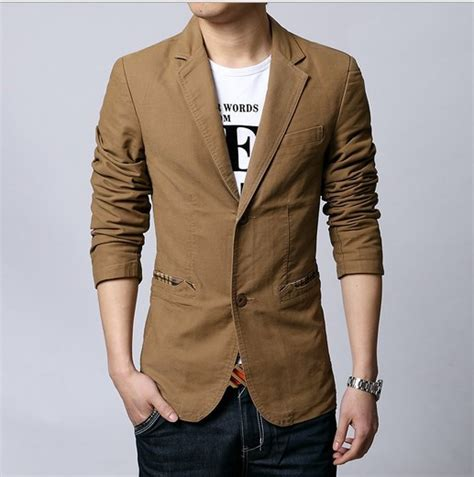 Blazer Jas New Brown Style february 2014 clothing reviews part 6