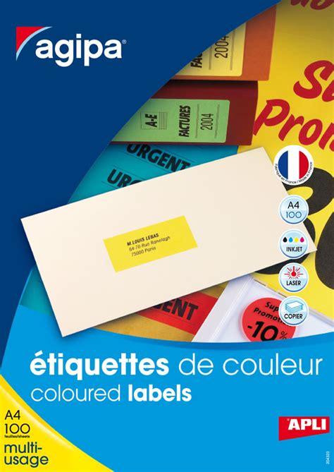 Etiketten Drucken 70 X 35 Mm by Drucker Agipa Bei I Tec De