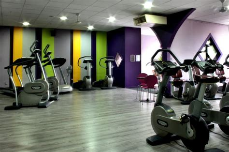 Salle De Fitness Design by Salle De Sport Et De Musculation 224 Dijon Bourroches