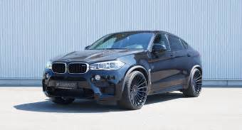 Bmw Xm6 2016 Bmw X6 M Gets 640 Hp And A Carbon Fiber Bonnet From
