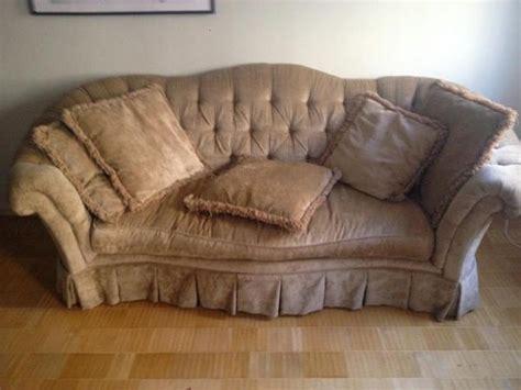 amerikanisches sofa kaufen amerikanische cord in chester style in m 252 nchen
