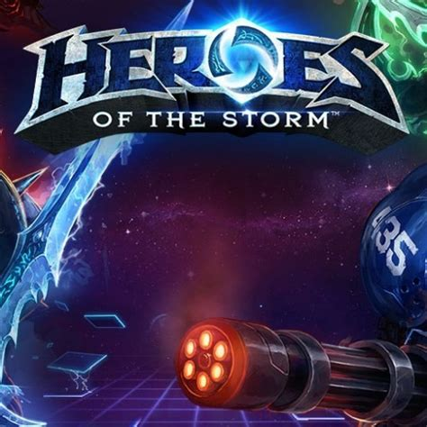 Heroes Of The Storm Giveaway - moba archives nerd reactor