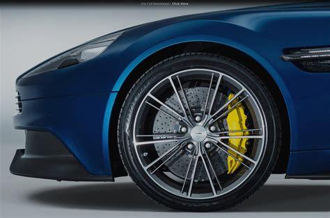 Aston Martin Rims by 2014 Aston Martin Vanquish Volante Badge Photo 23