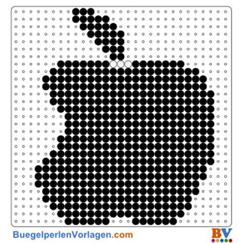 Apple Design Vorlagen Apple B 252 Gelperlen Vorlage Auf Buegelperlenvorlagen Kannst Du Eine Gro 223 E Auswahl An