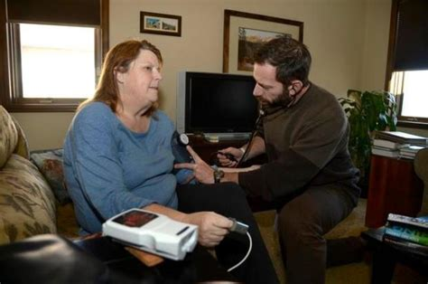 Care Background Check Cost Eagle County Paramedics Cut Costs With In Home Health Care Services The Denver Post