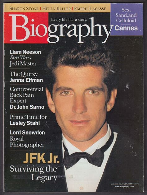 john f kennedy jr biography book the jumping frog rare used and out of print books