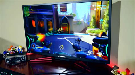 best 24 inch monitor gaming pc gaming on big screen vs ultra wide monitor which is