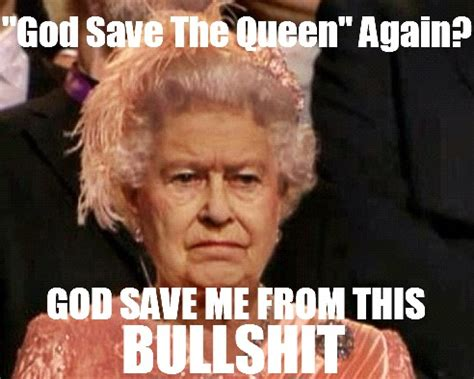 Queen Meme - bored queen memes image memes at relatably com