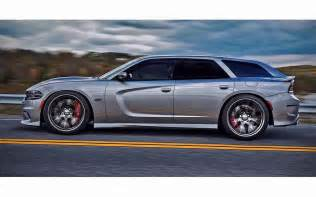2018 dodge magnum hellcat changes specs release date and