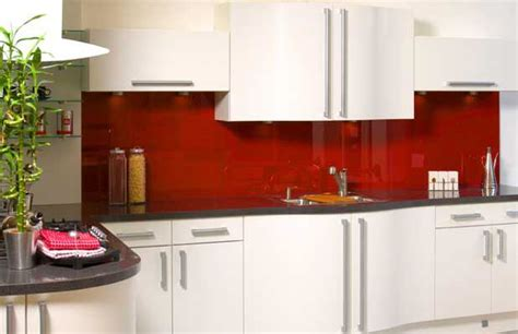 tile splashback ideas pictures red painted kitchens 17 best images about kitchen on pinterest photographs