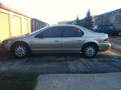 chrysler cirrus  sale page    find  sell  cars trucks  suvs  usa