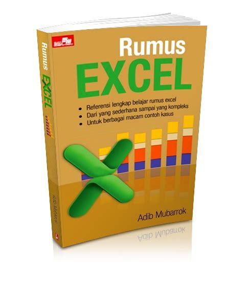 format buku digital yang banyak digunakan rumus excel yang paling sering digunakan mahir rumus excel