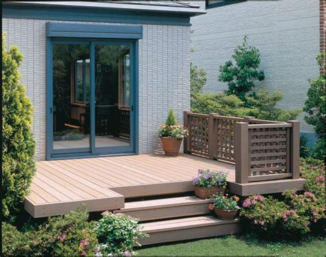 Terrasse Beton Imitation Bois 1301 by Terrasse Imitation Bois Diff 233 Rents Types Leur Prix Ooreka
