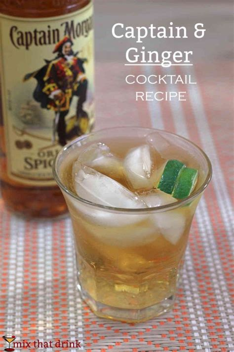 captain drink 17 best ideas about spiced rum drinks on