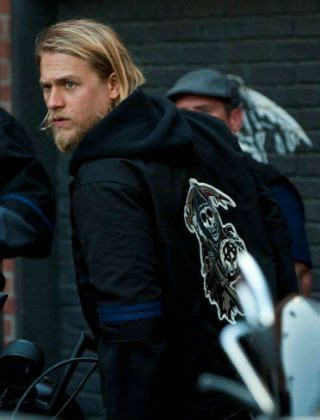 Sons Of Anarchy Giveaway - sons of anarchy giveaway win a custom samcro jacket screener