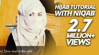 hijab tutorial with niqab dailymotion download download vedio sylish hijab vedio in hd mp4 3gp