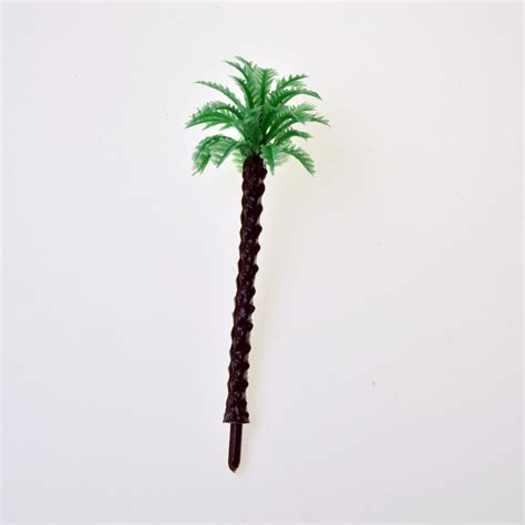 tdna 45 architectural scale model palm tree miniature