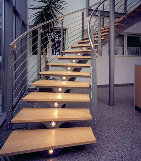 Treppengeländer Selber Bauen 1118 by Idee Treppe Gel 228 Nder