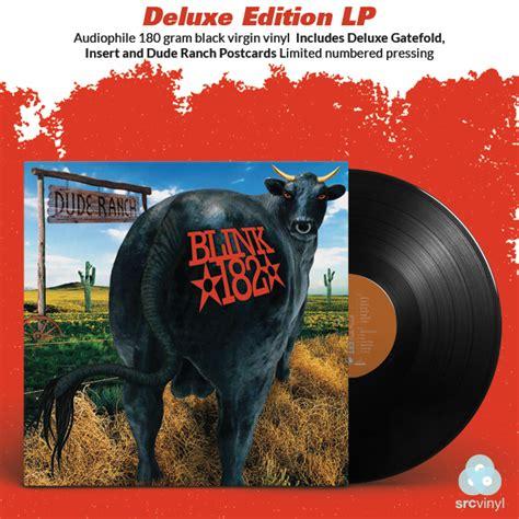 blink 182 dude ranch album blink 182 dude ranch vinyl reissue