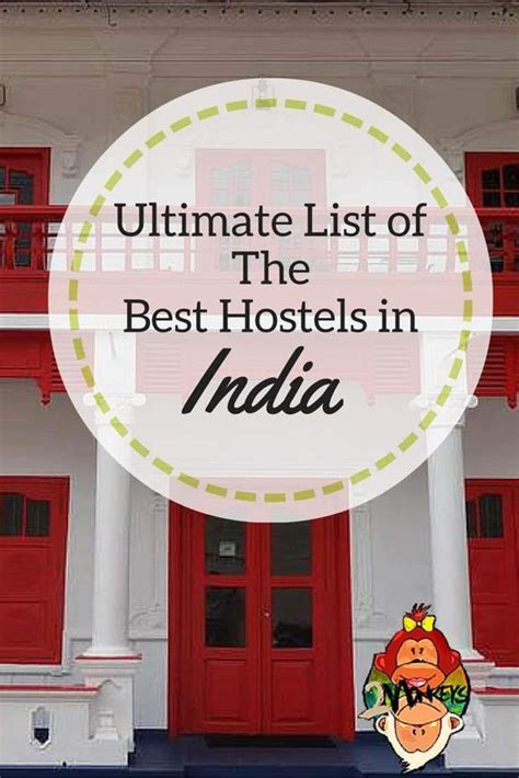 That Hostel Goa India Asia ultimate list of the best hostels in india new delhi