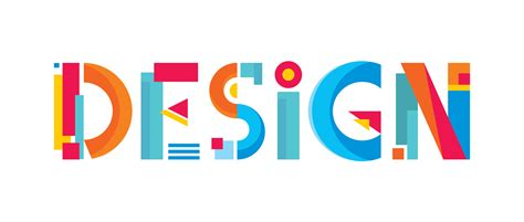 design image glossary of basic design terms for graphic designers