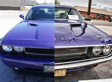challenger vs new challenger dodge challenger new vs welcome to my garage