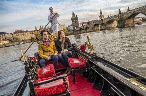 boat prices in venice prague venice private gondola boat trip in prague