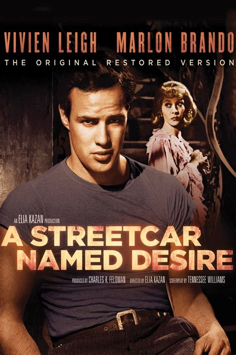 a streetcar named desire a streetcar named desire 1951 rotten tomatoes