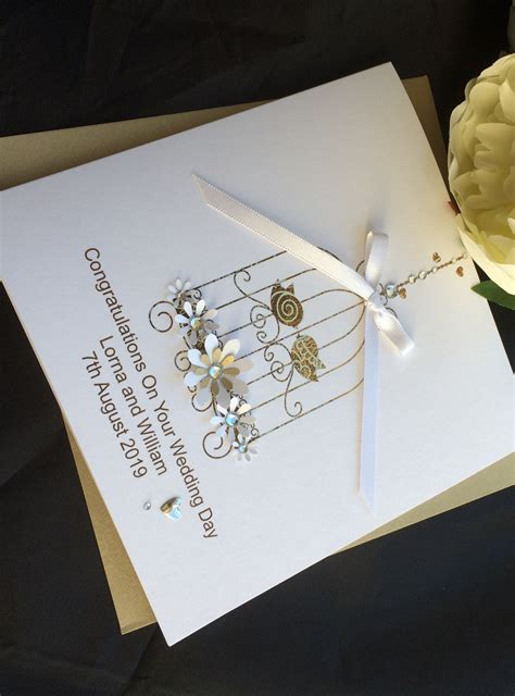 Handmade Wedding Cards Uk - wedding thank you cards search results calendar 2015