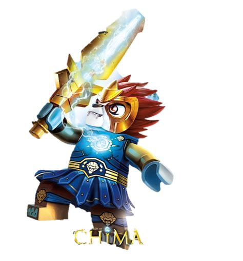 Hello Lava L by Lego Legends Of Chima Encyclopedia