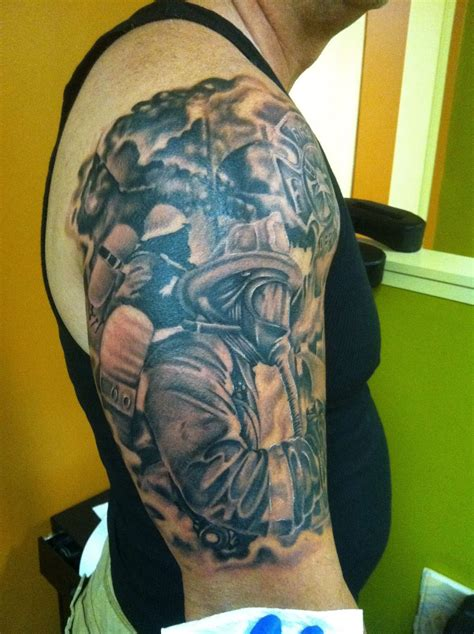 tattoo designs org firefighter tattoos designs ideas and meaning tattoos