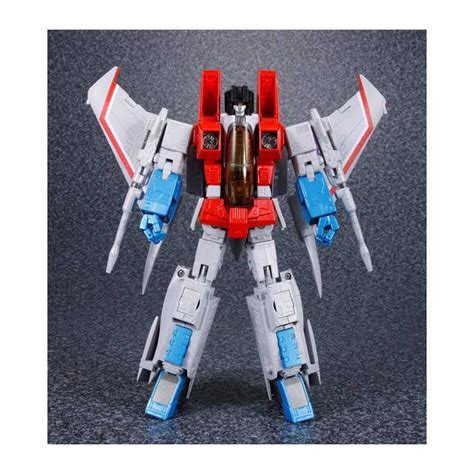 Takara Transformers Mp 11 Starscream 2017 Reissue With Coin 1 transformers masterpiece mp 11 starscream reissue tfs