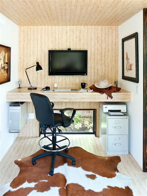 design tips for home office 5 tips for home office organization hgtv