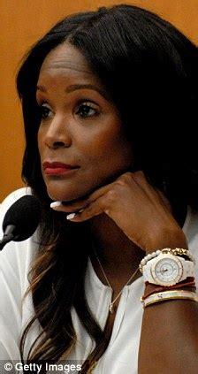 ushers ex wife tameka foster loses custody battle after pool money can buy many things usher s ex tameka raymond