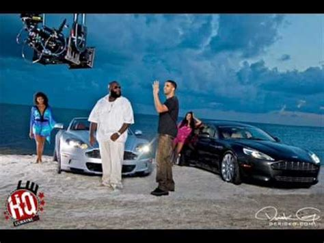 Aston Martin Extended Version by Rick Ross Aston Martin Extended Version