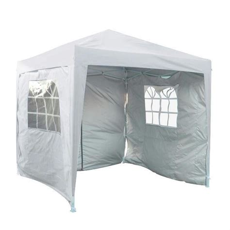 Up Canopy New Waterproof 8 X 8 Ez Pop Set Up Canopy Tent Gazebo W 4