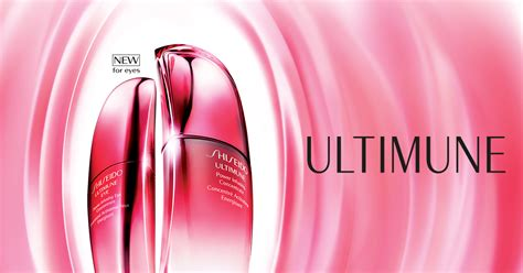 Shiseido Ultimune shiseido ultimune launch be the ultimate you kaiting